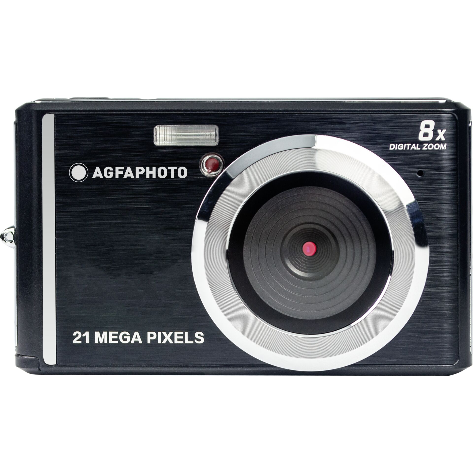 Agfa Compact Camera DC5200 black