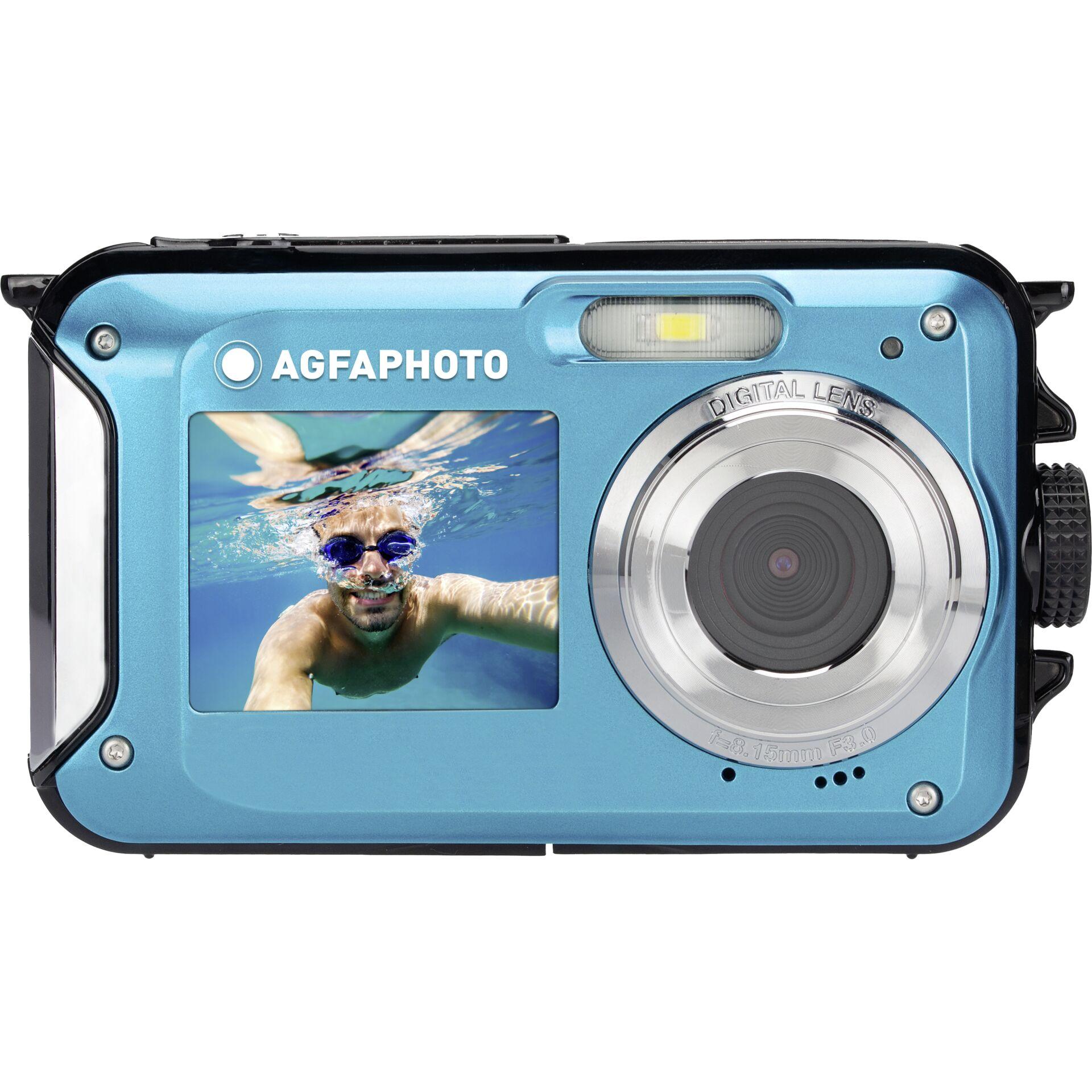 Agfa Realishot WP8000 blue