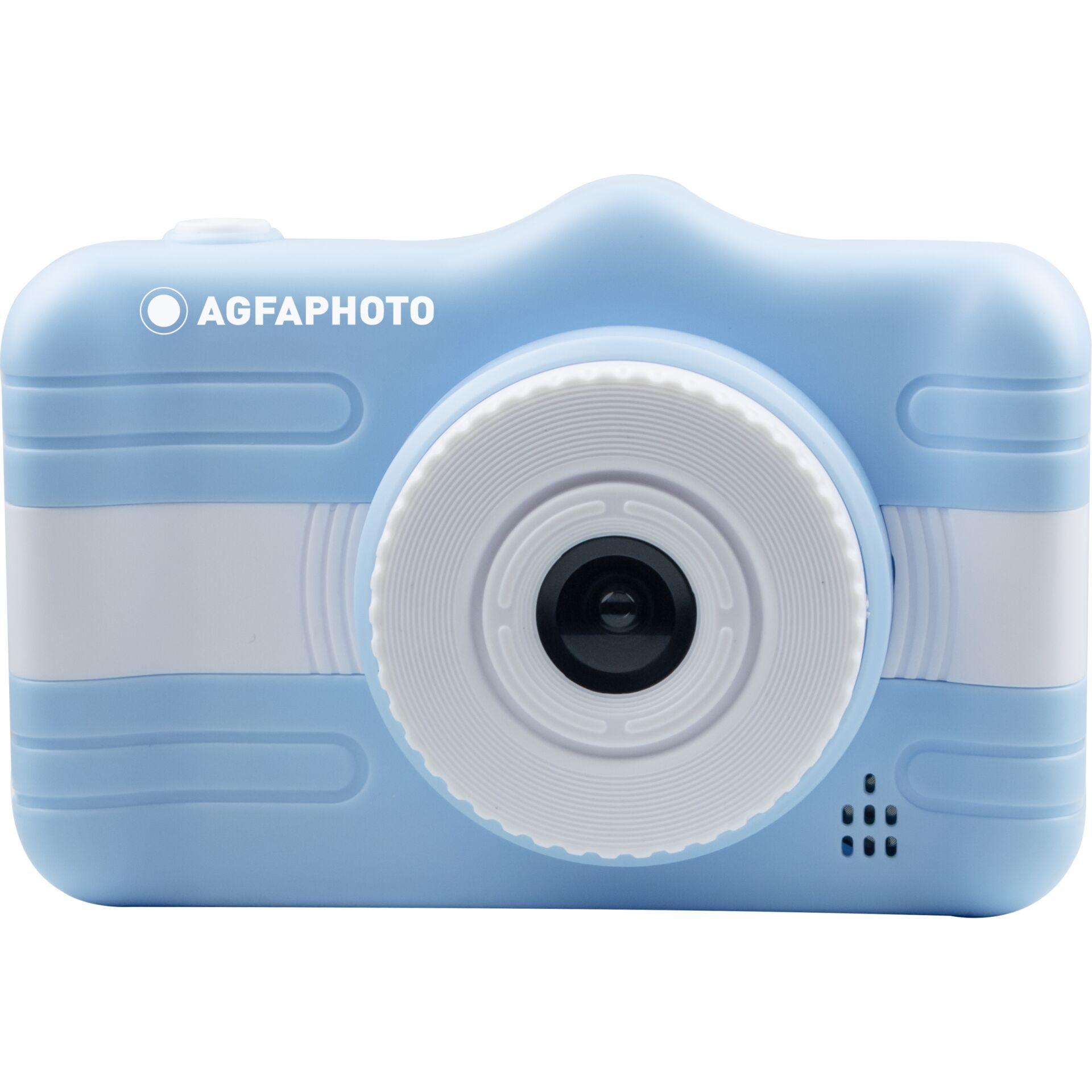 Agfa Realikids Camera blue