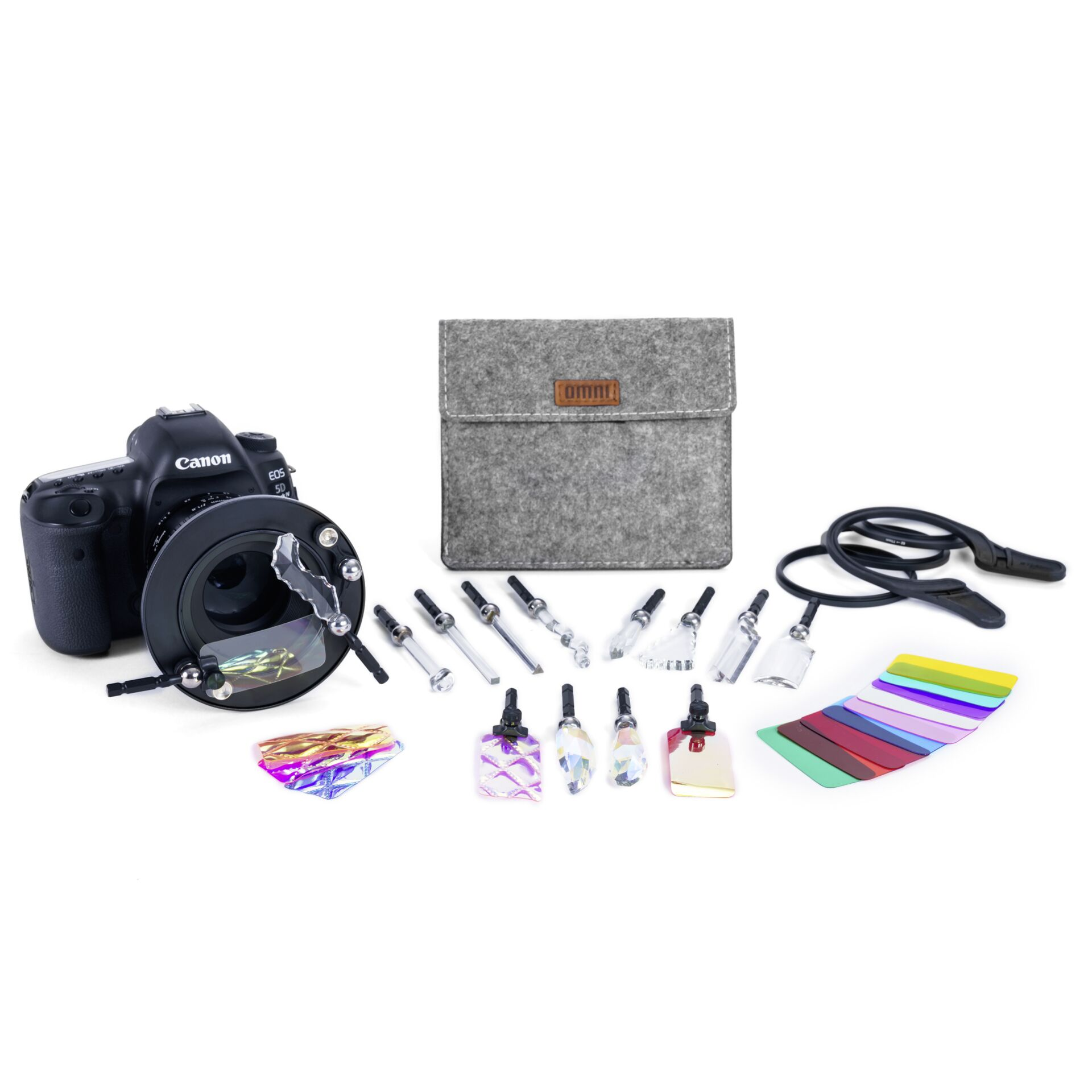 Lensbaby OMNI Deluxe Collection Small