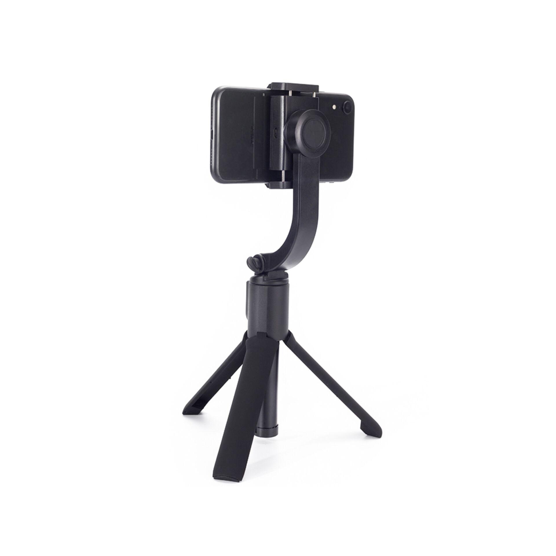 EasyPix GS1 1-AXIS Selfie Gimbal for Smartphone