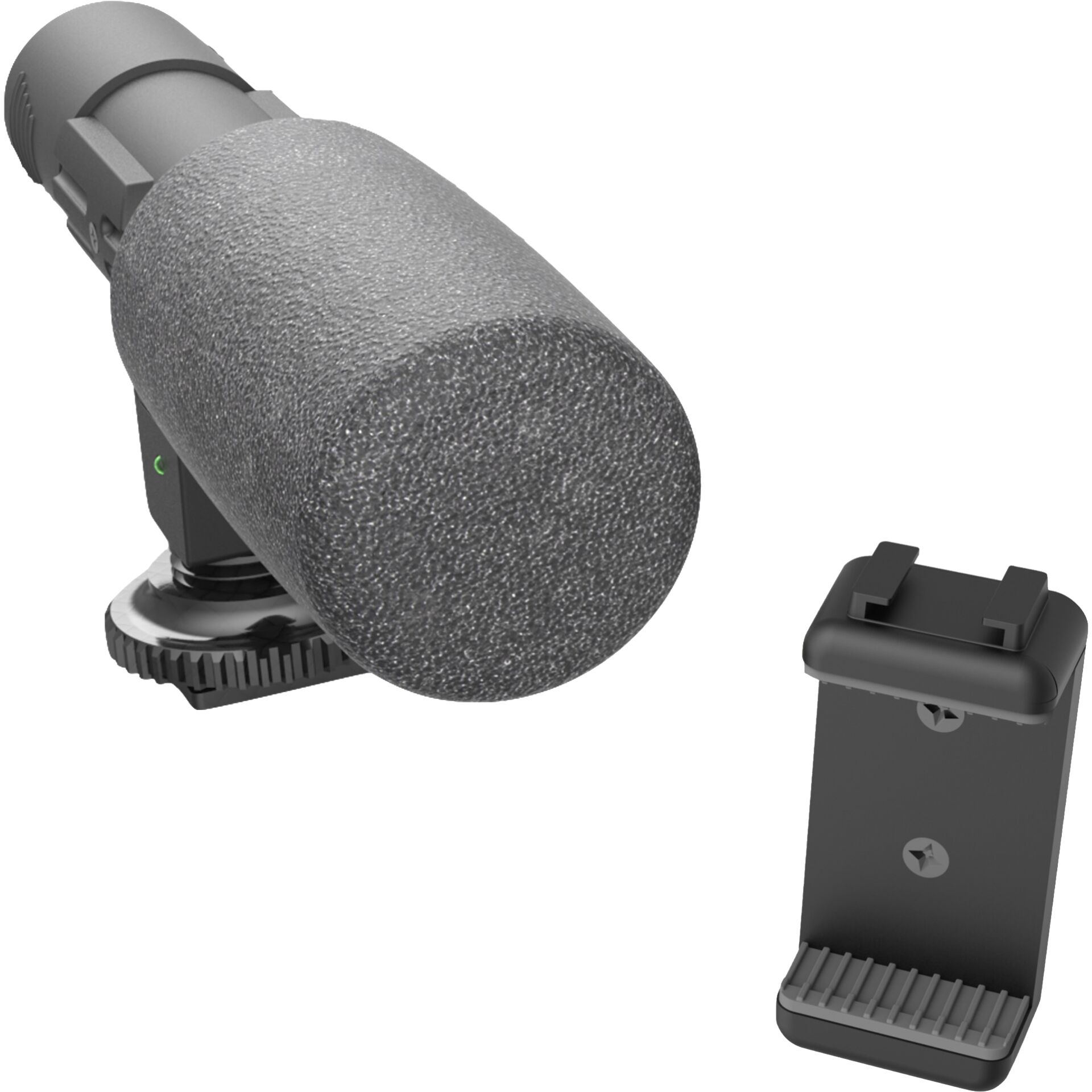 Digipower Shotgun Microphone