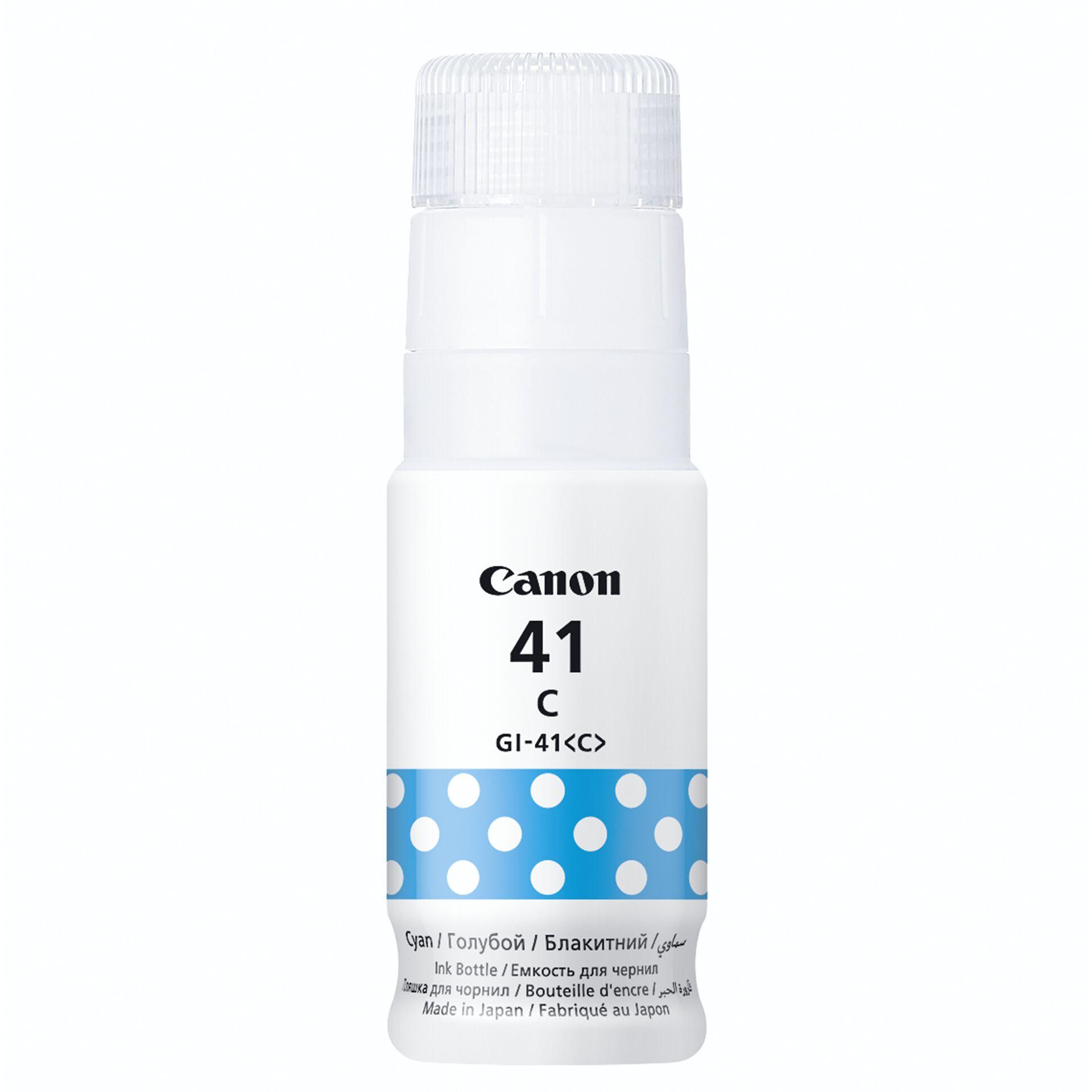 Canon GI-41 C cyan
