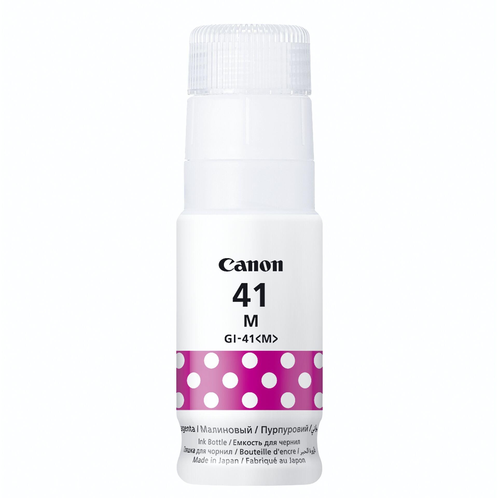 Canon GI-41 M magenta