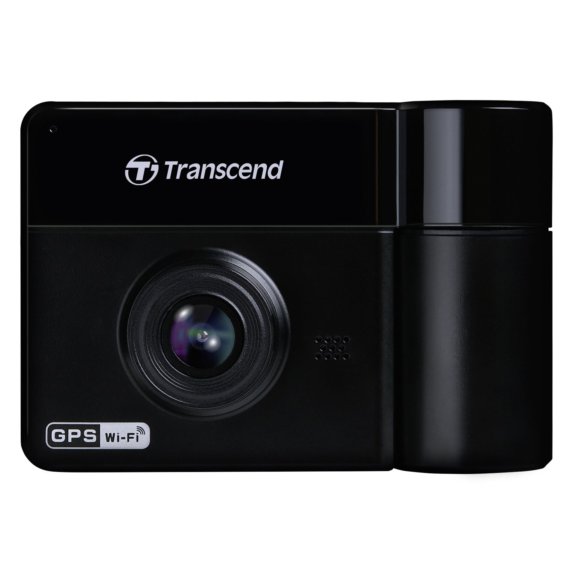 Transcend DrivePro 550 Dual 1080 Camera with 64GB microSD