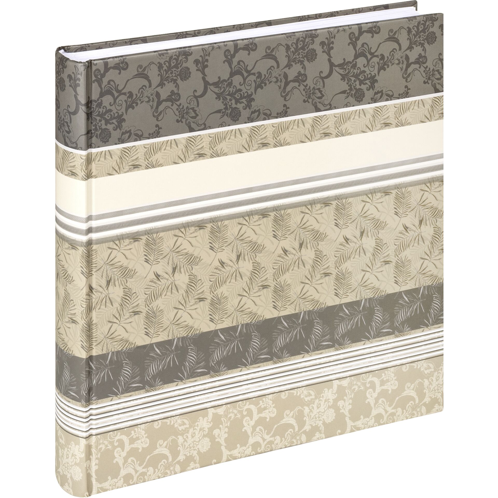 Walther Pheline beige Bookbound 30x30 100 Pages