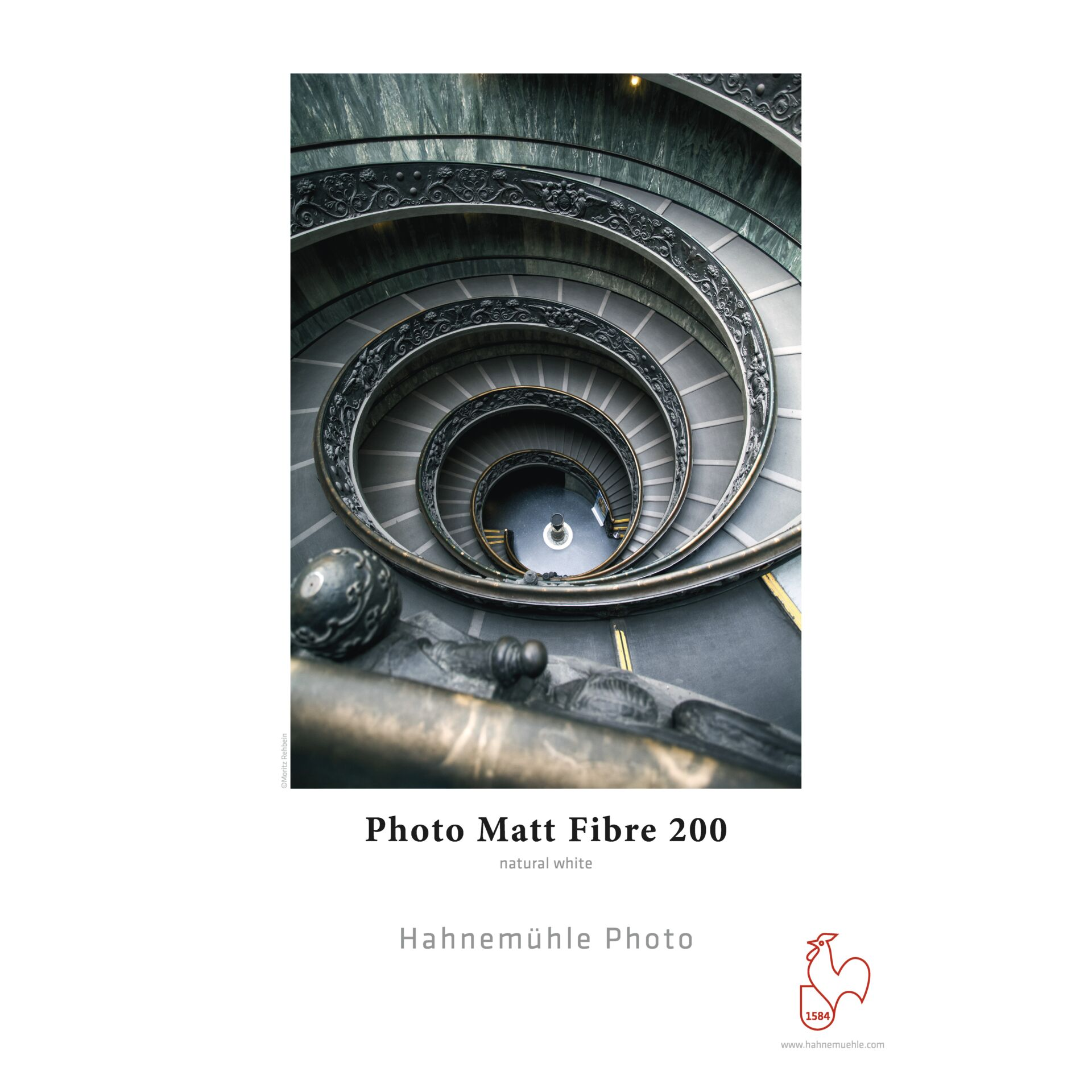 Hahnemuhle Photo Matt Fibre A2 200gr (25 sheets)