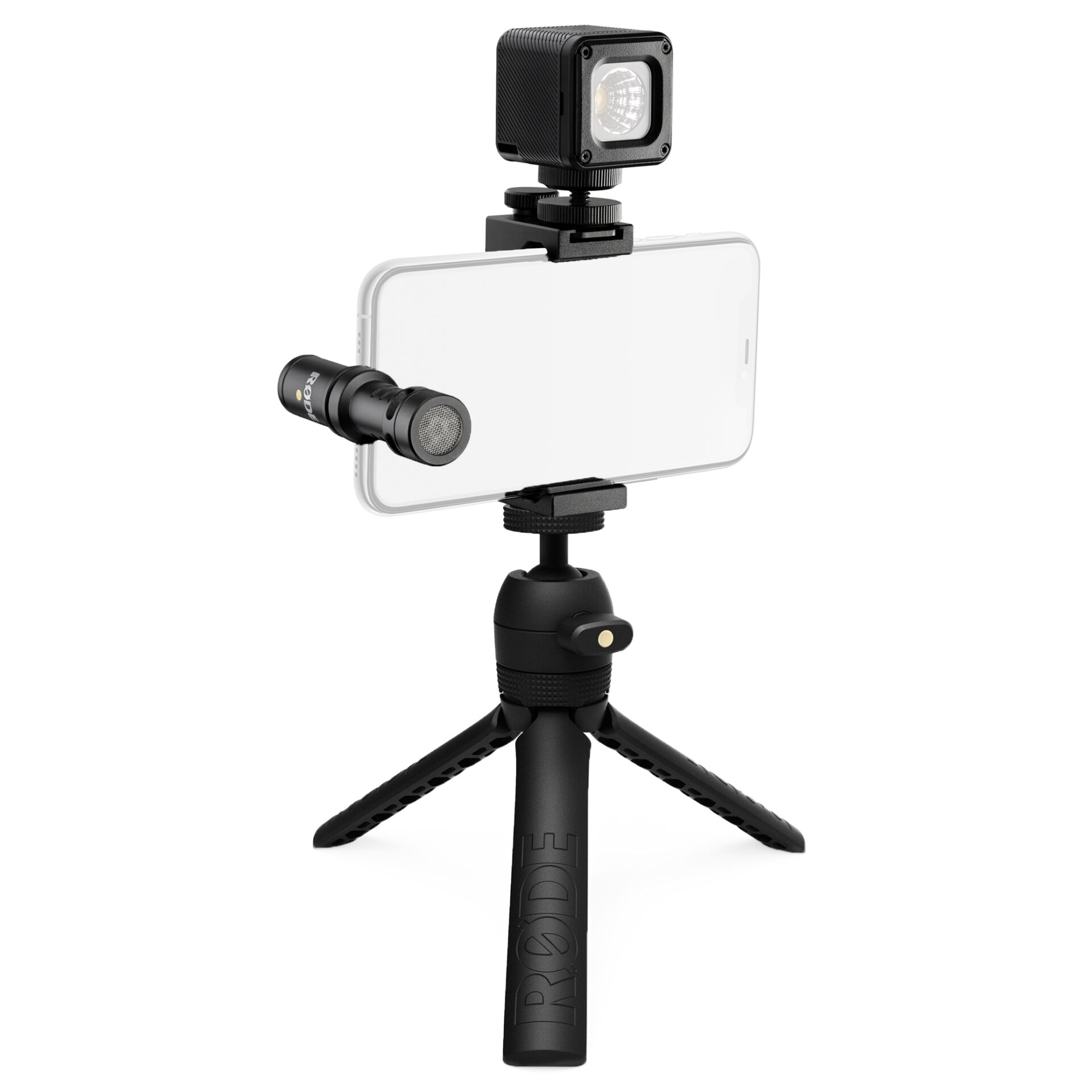 Rode iOS Vlogger Kit