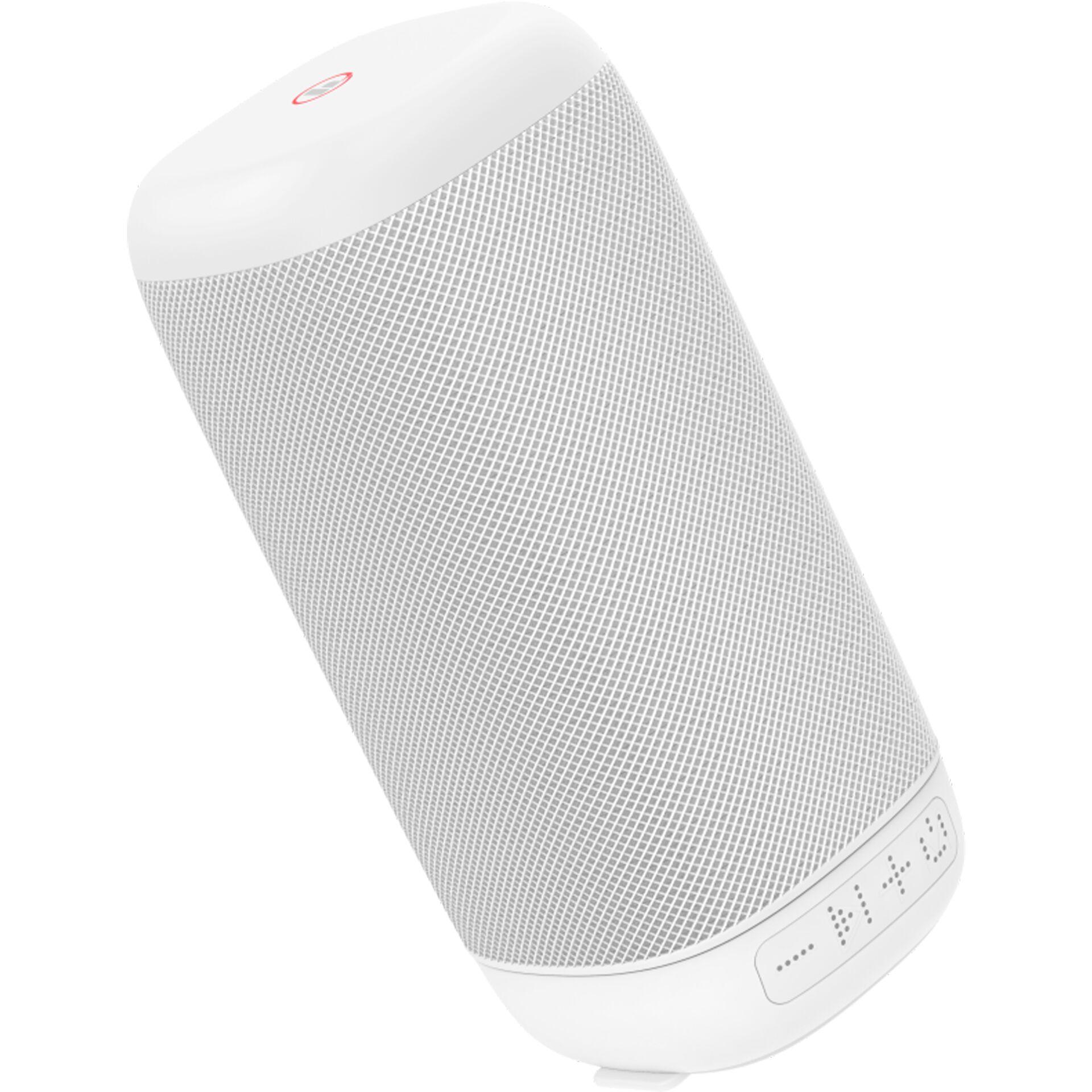 Hama Tube 2.0 Mobile Bluetooth Speakers white