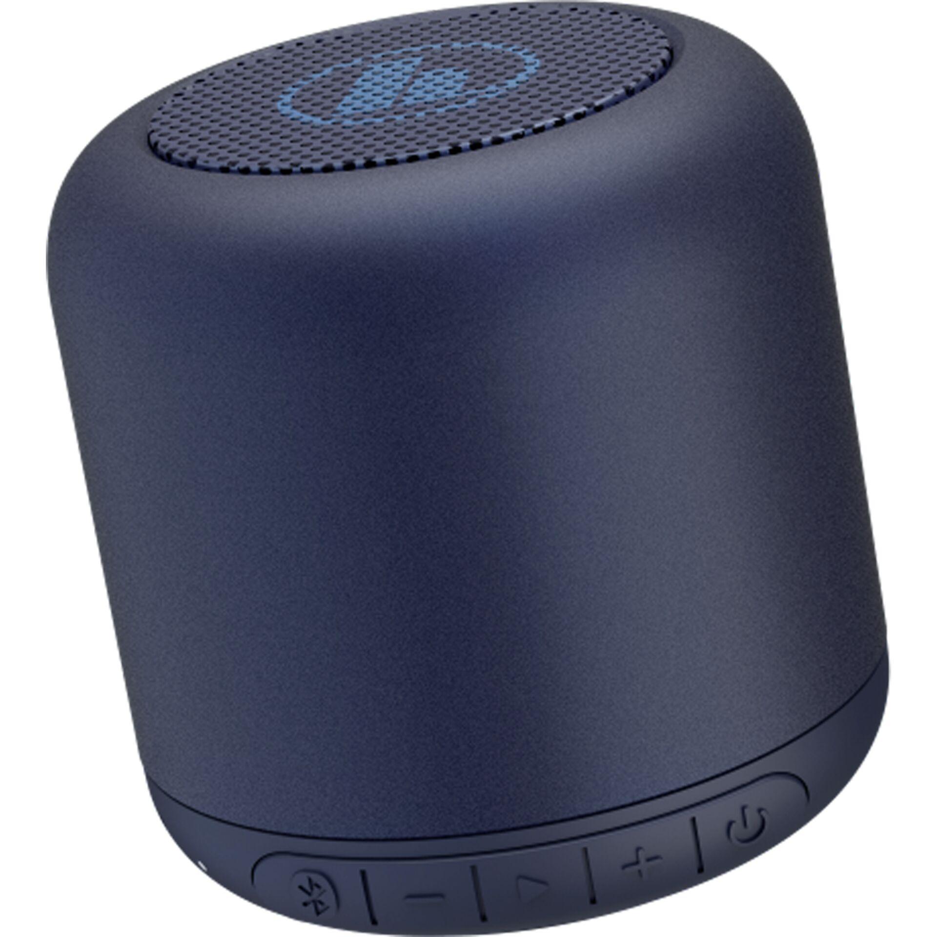 Hama Drum 2.0 Mobile Bluetooth Speakers black
