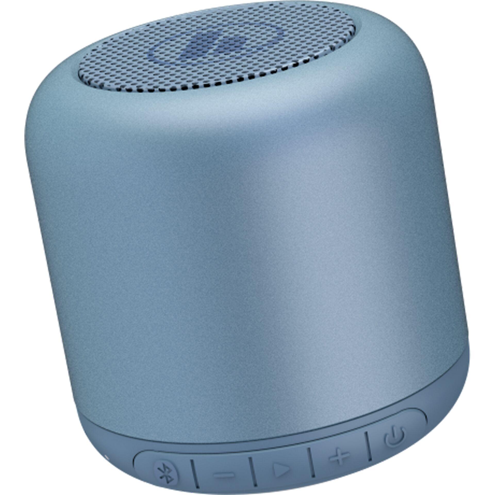 Hama Drum 2.0 Mobile Bluetooth Speakers light blue