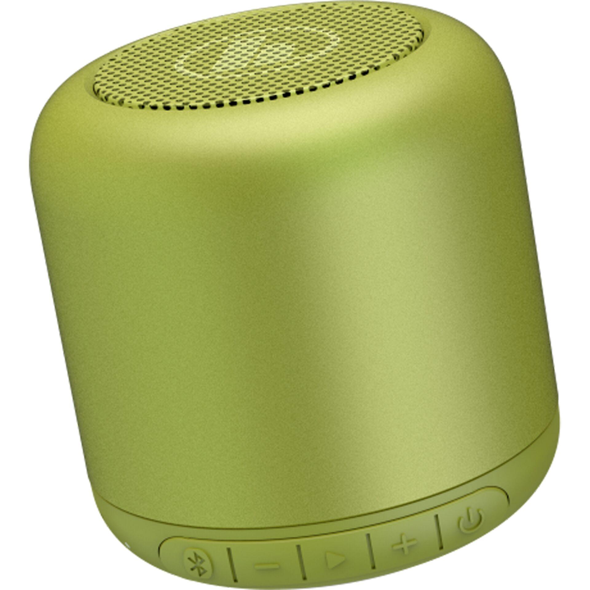 Hama Drum 2.0 Mobile Bluetooth Speakers lime