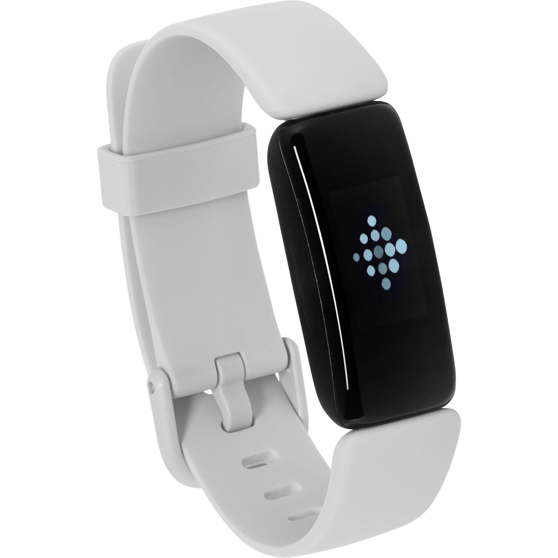 Fitbit Inspire 2 moonwhite