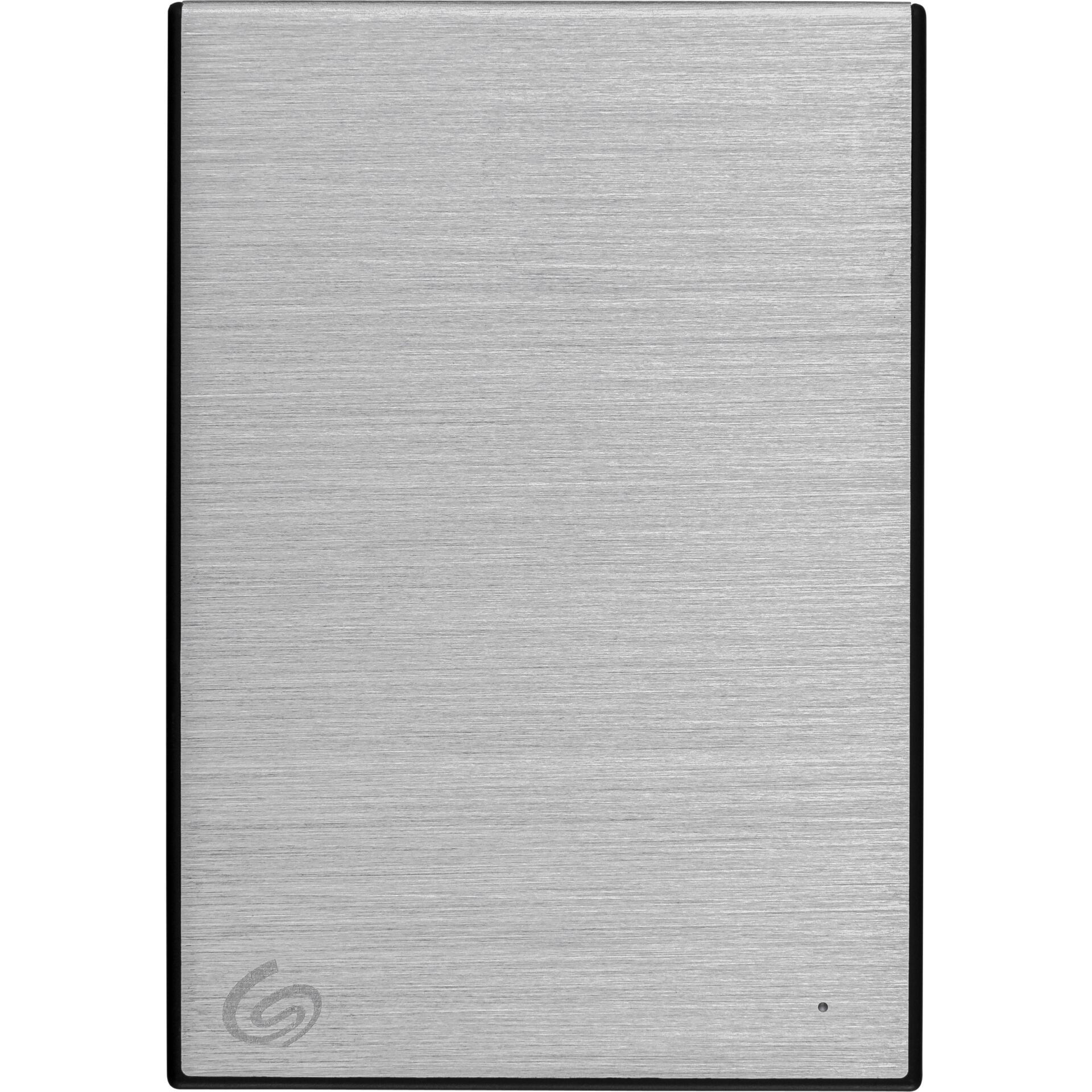 Seagate One Touch portable 4TB Silver USB 3.0