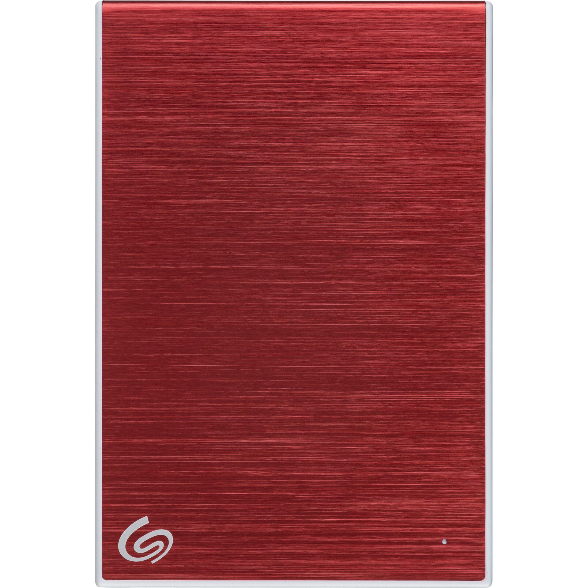 Seagate One Touch portable 1TB Red USB 3.0