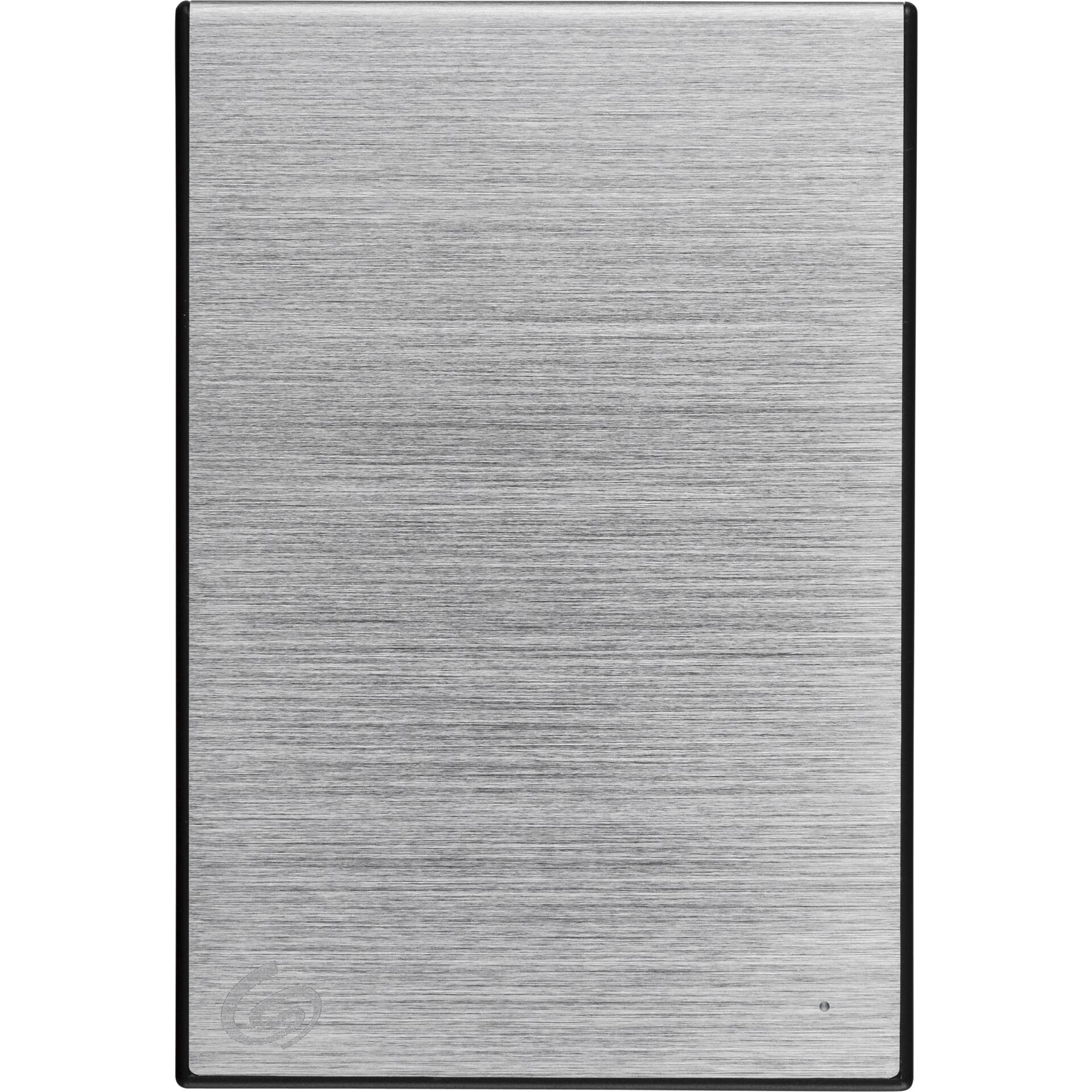 Seagate One Touch portable 2TB Silver USB 3.0