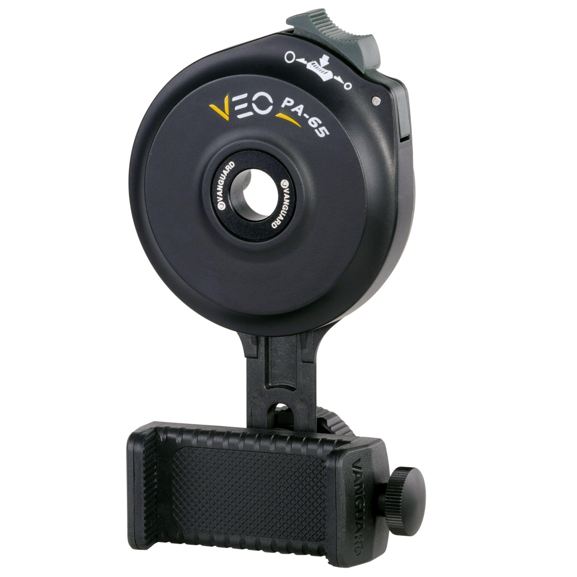 Vanguard VEO PA-65 Handy adapter for Binoculars