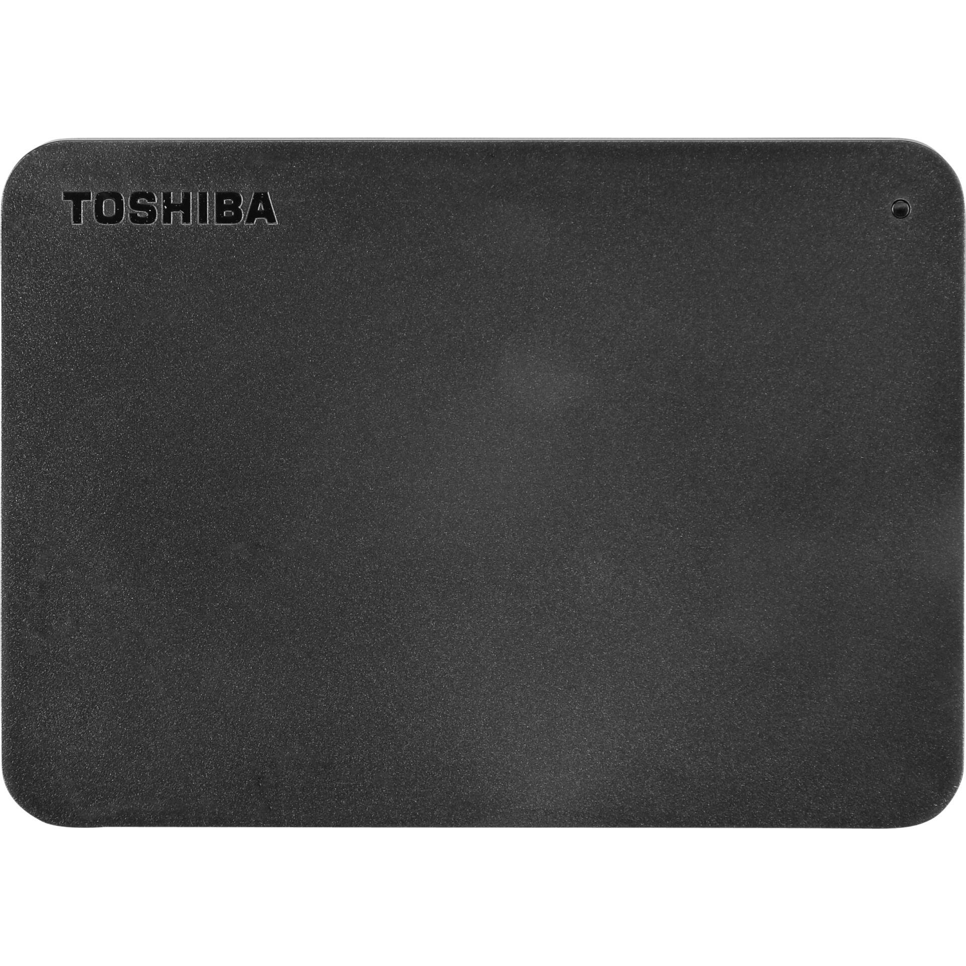"Toshiba Canvio Basics 2,5"" 2TB"