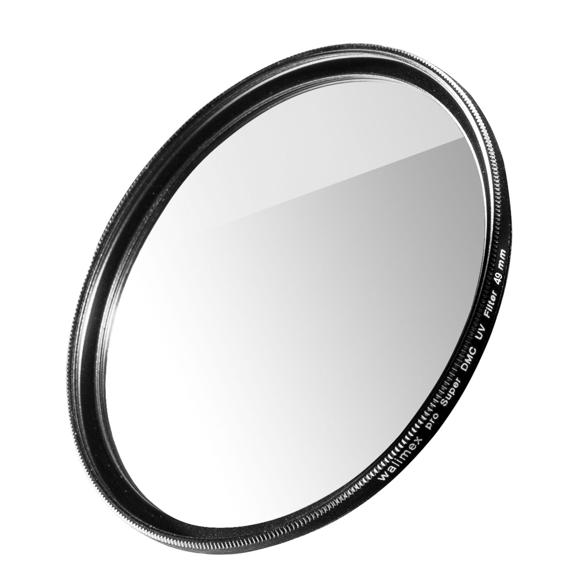 Walimex Pro UV Slim Super DMC 49mm