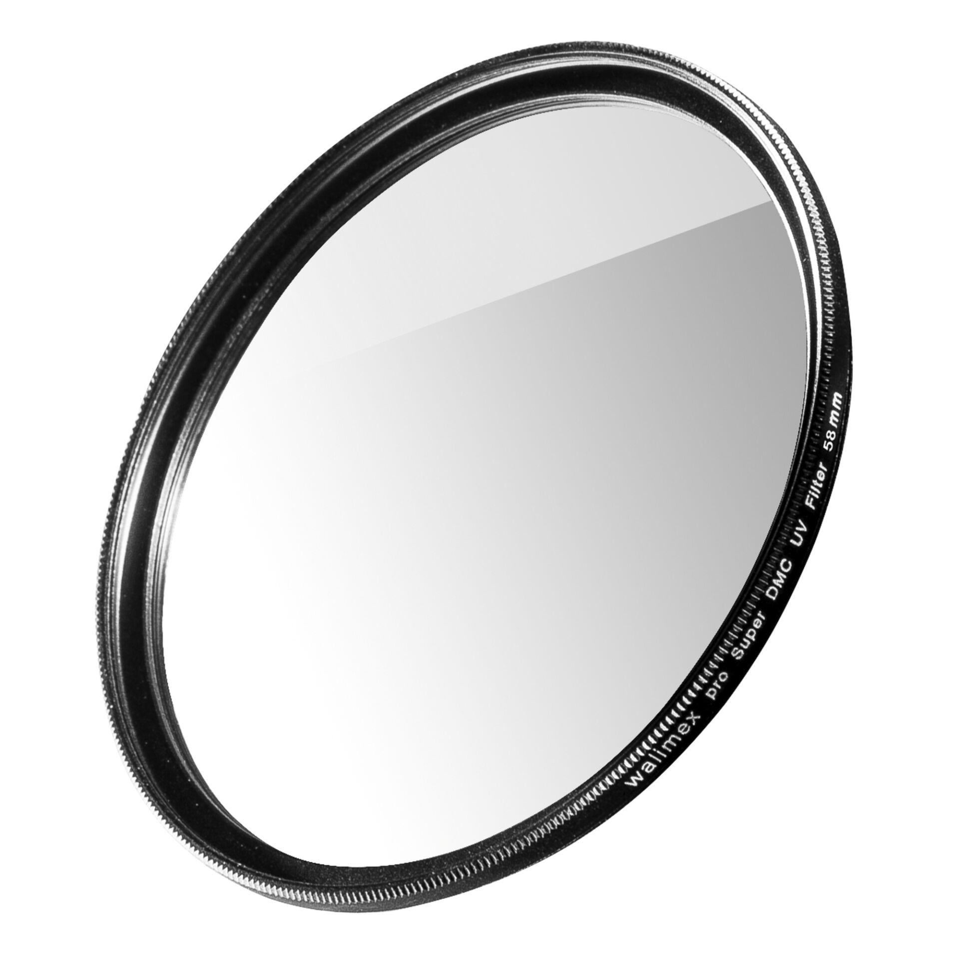 Walimex Pro UV Slim Super DMC 58mm