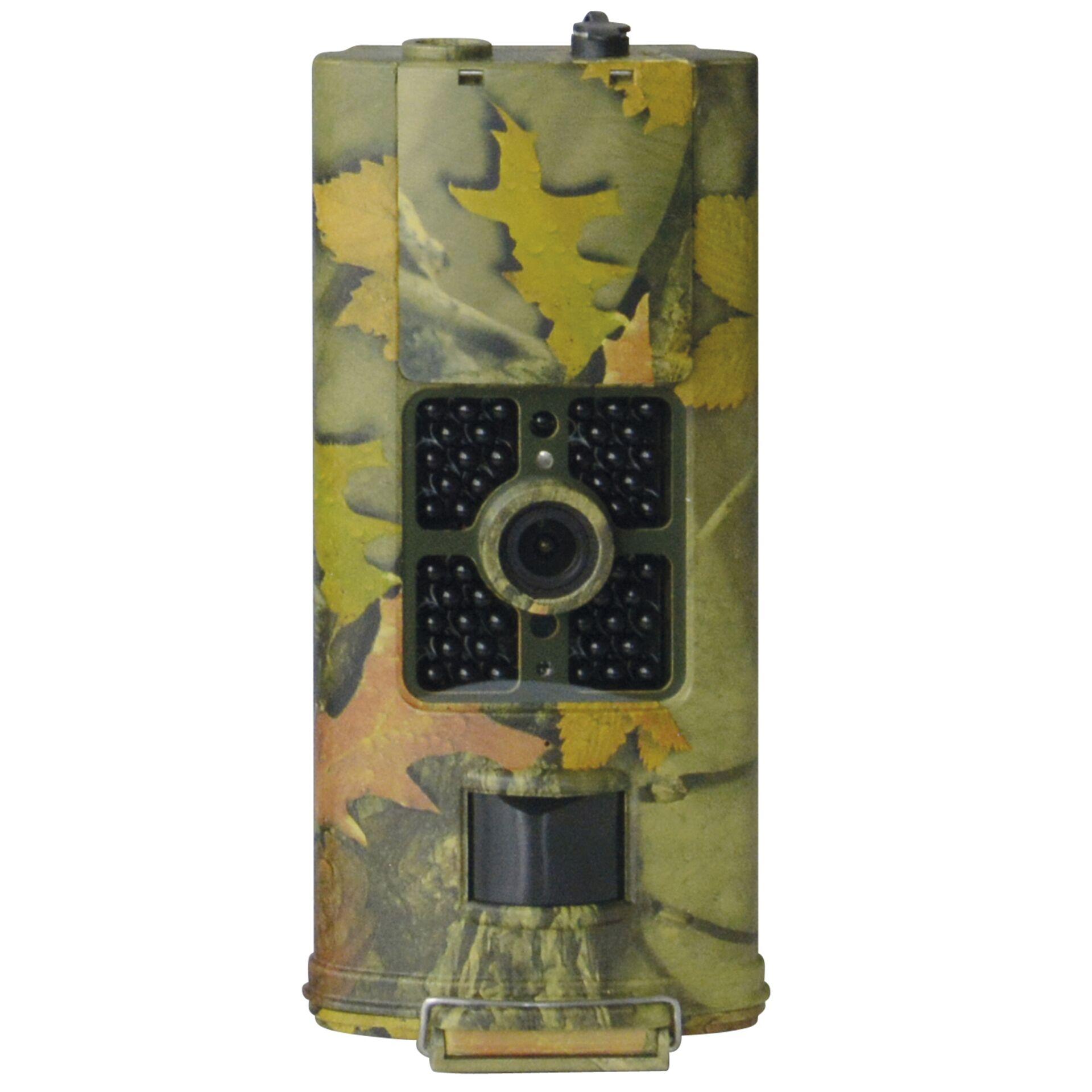 Braun Scouting Cam Black 700