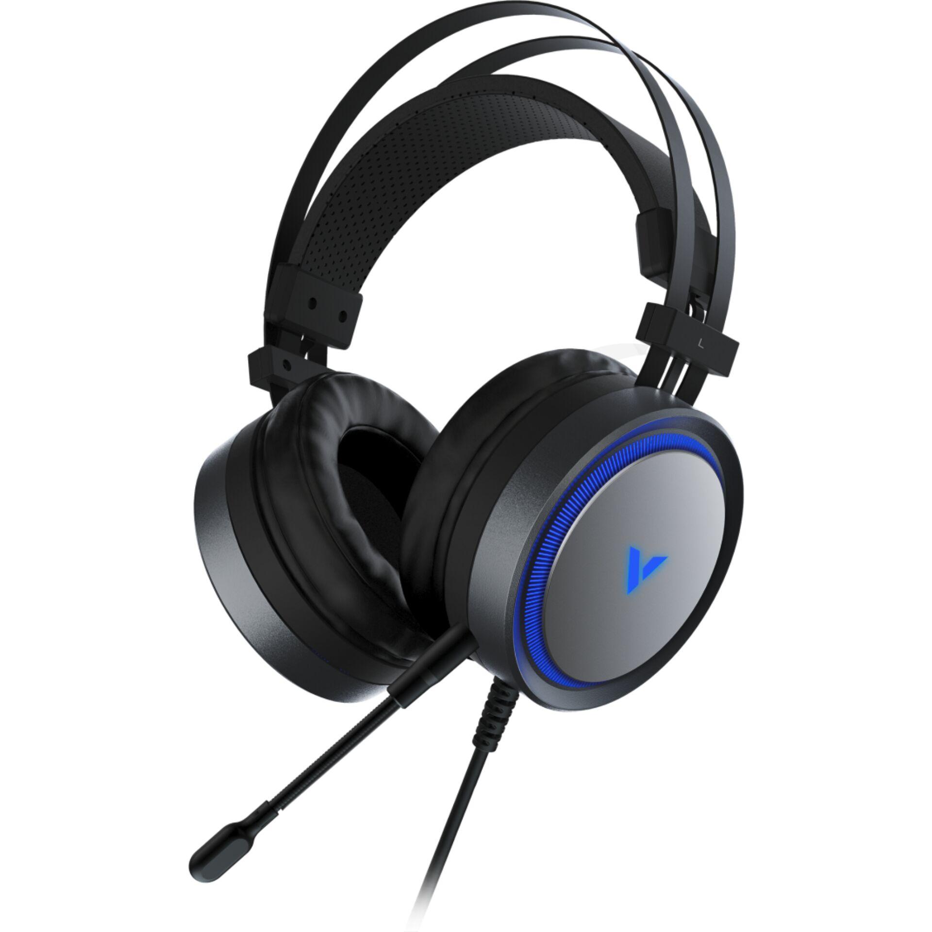 Rapoo VPro VH530 Gaming Headset, Virtual 7.1