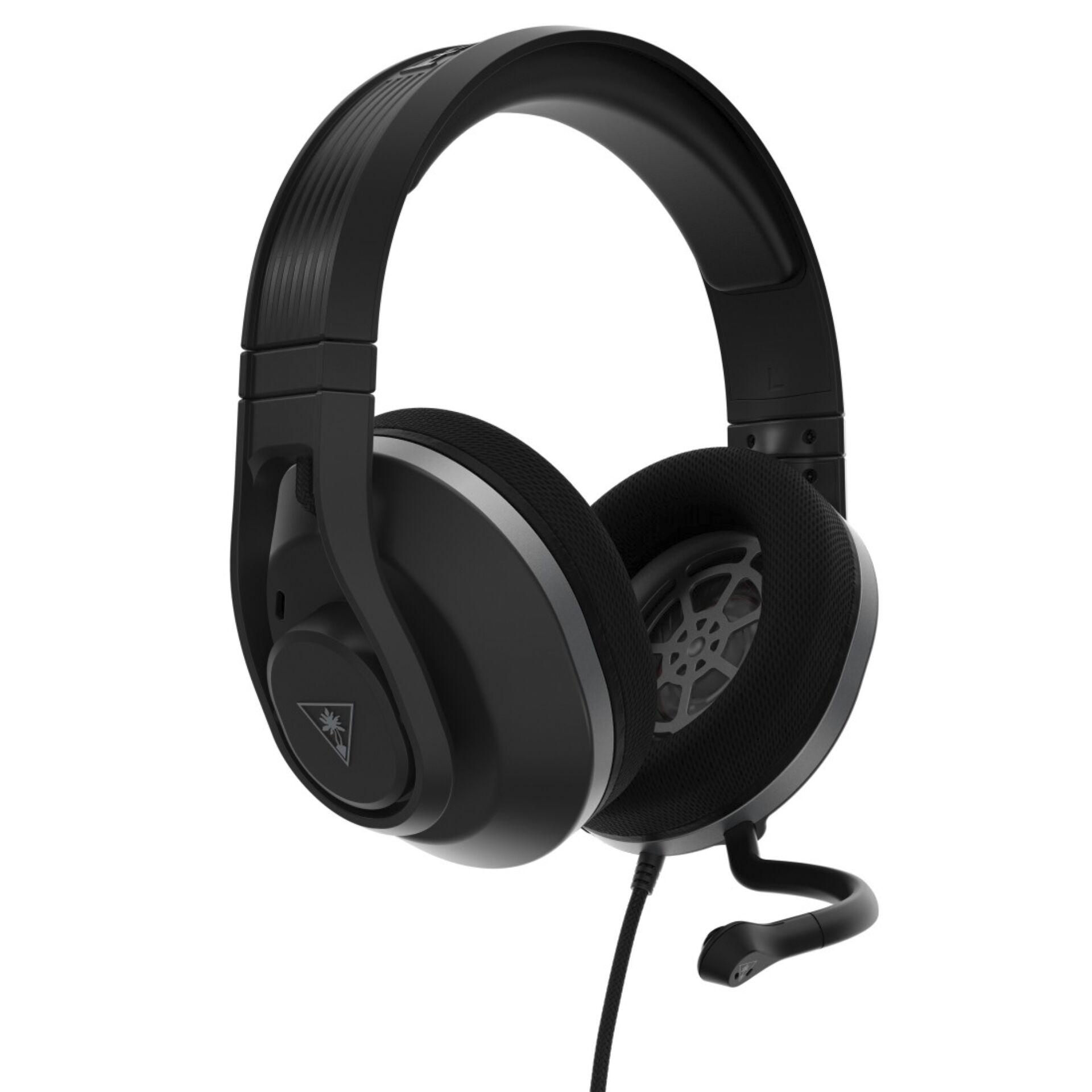 Turtle Beach Recon 500 Gaming Headset Black