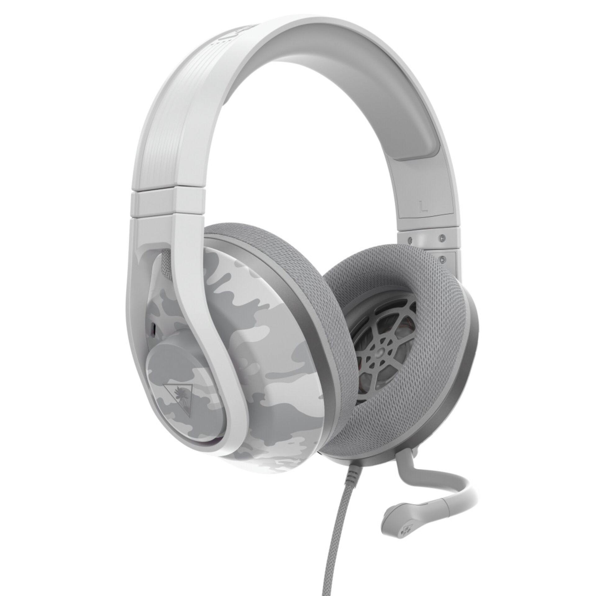 Turtle Beach Recon 500 Gaming Headset Arctic Camo
