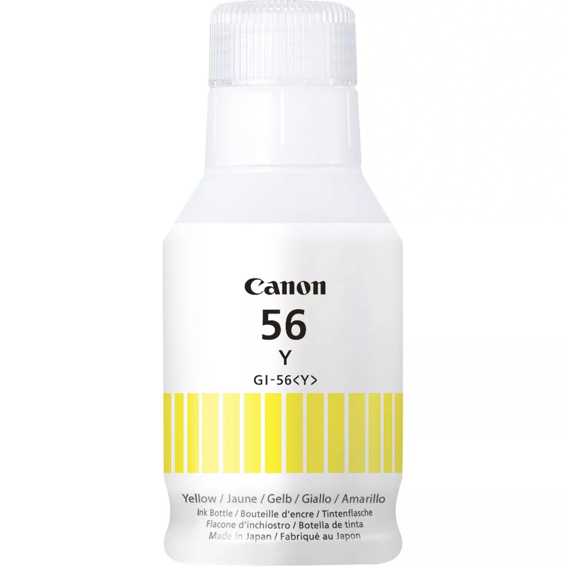 Canon GI-56 Y yellow
