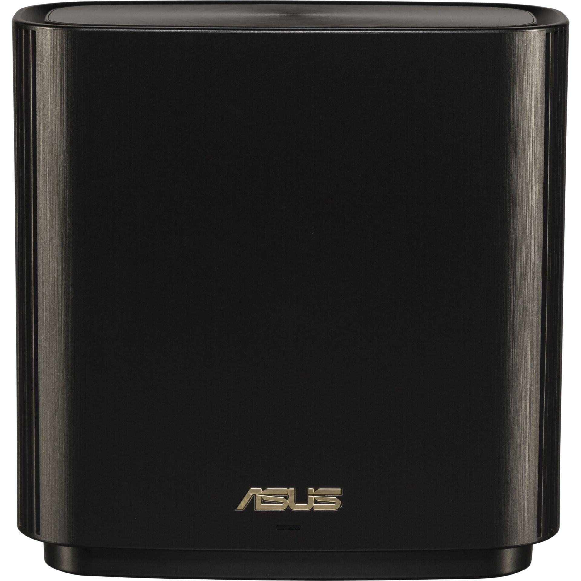 Asus ZenWiFi AX AX6600 1 Pack Black