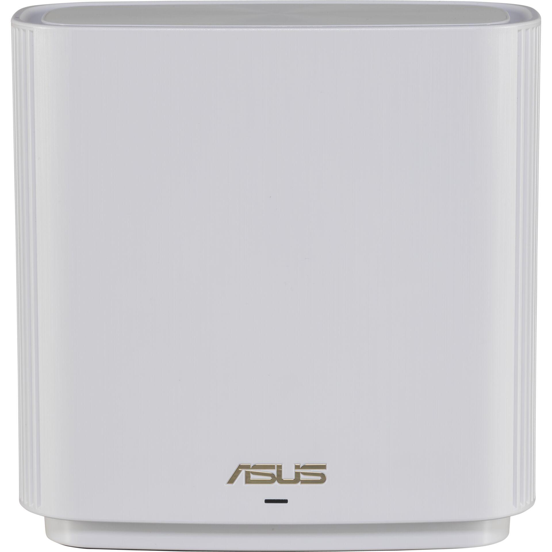 Asus ZenWiFi AX AX6600 1 Pack White