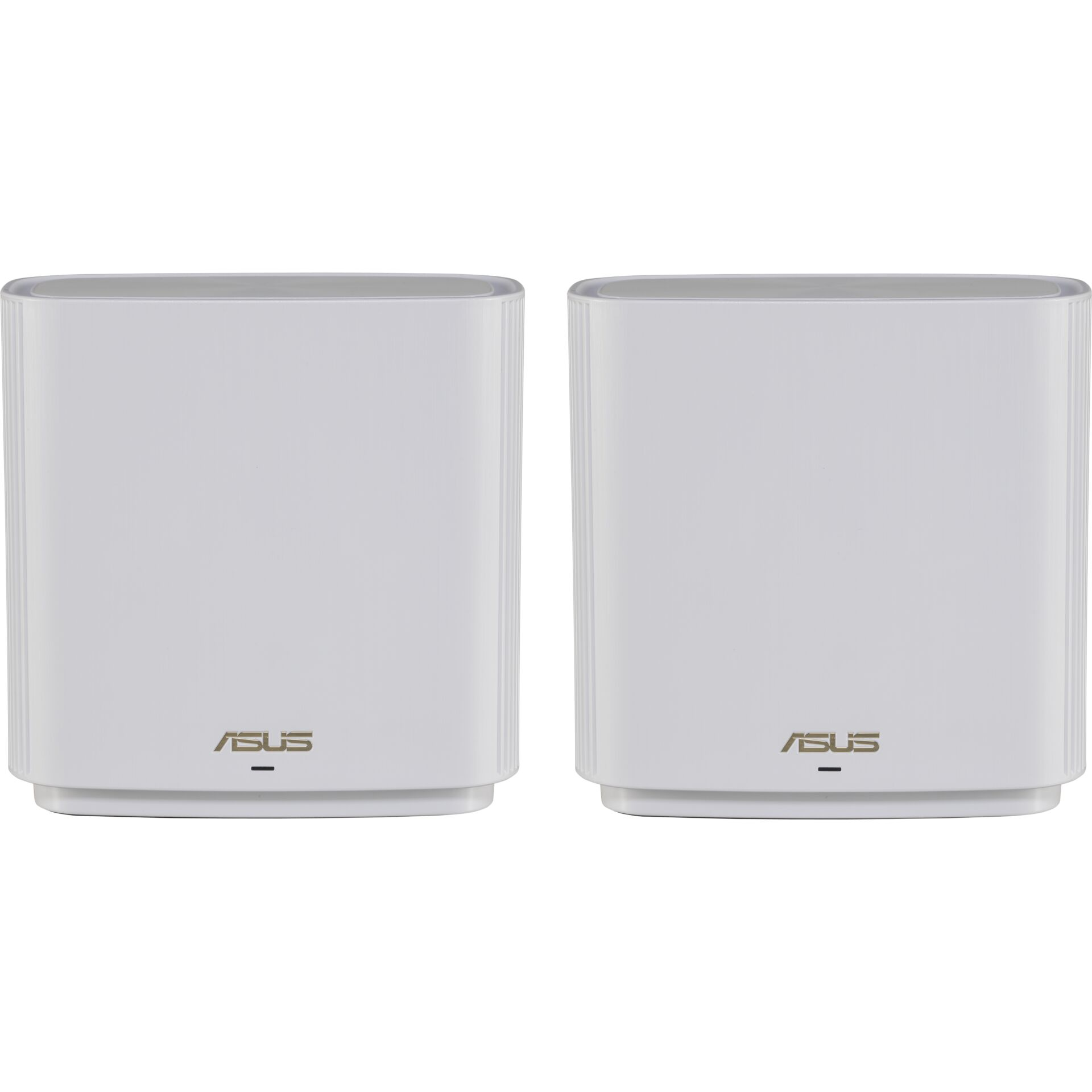 Asus ZenWiFi AX AX6600 2 Pack White